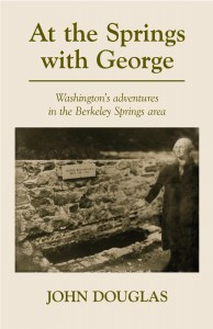 John Douglas George Washington Front-page-001