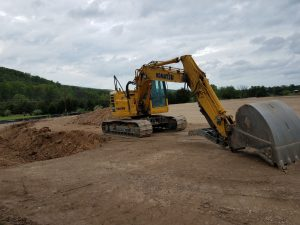 Dollar General Begins Construction in Southern Morgan County